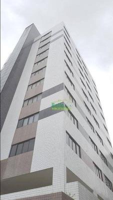 Sala Para Alugar, 30 M² Por R$ 900,00/mês - Madalena - Recife/pe - Sa0103