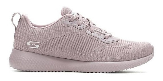 Tenis Skechers Bobs Sport Tough Talk