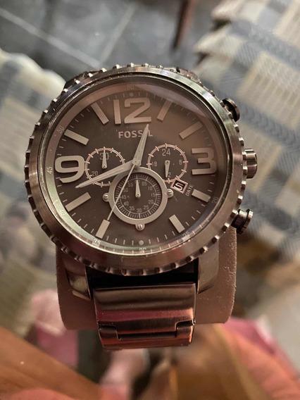 Relógio Fossil Preto Fjr1401z