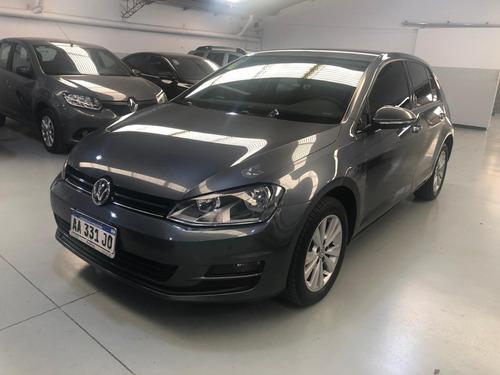 Volkswagen Golf Comfortline Dsg 2016 Usado Seleccionado Vw