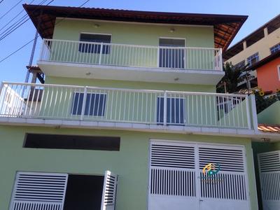 Casa A Venda No Bairro Jardim Ouro Preto Em Nova Friburgo - - Cv-126-1