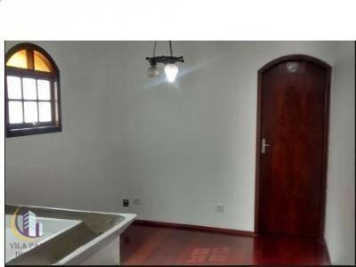 Sobrado 3 Dormitórios À Venda, Vila Campesina, Osasco. - So0204