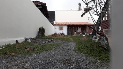 Imagem 1 de 3 de Casa Para Venda Em Itanhaém, Jardim Regina, 1 Dormitório, 1 Banheiro, 10 Vagas - It425_2-1173939