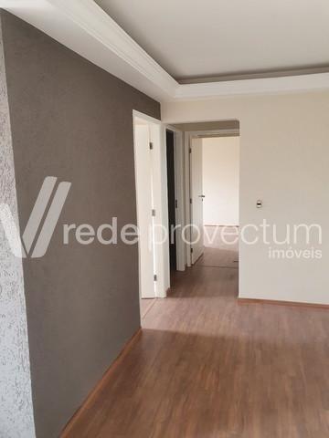 Apartamento À Venda Em Jardim Antonio Von Zuben - Ap285916