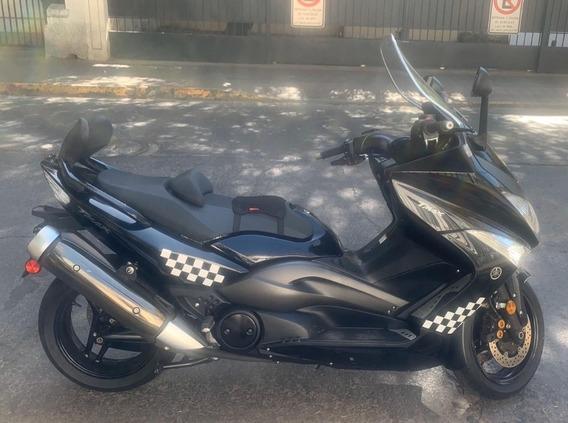 Yamaha T-max 6.000kms
