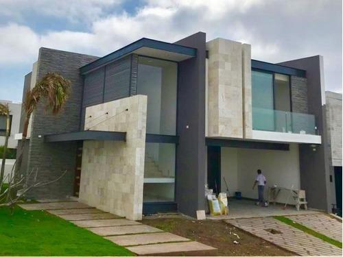 Casa Sola En Venta Punta Tiburón, Residencial, Marina & Golf