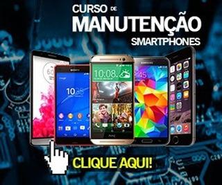 Curso De Manuntenção De Celulares Smartphones !