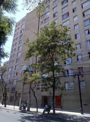 Arturo Prat, Con Avenida Matta. Santiago