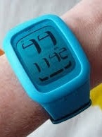 Reloj Swatch Touch Zero - Turquesa - Inmaculado