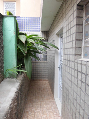 Barracão Com 2 Quartos Para Alugar No Nova Suíssa Em Belo Horizonte/mg - Mus2430