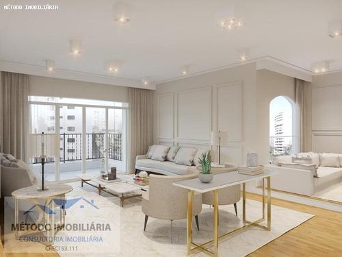 Apartamento Para Venda Em São Paulo, Vila Nova   Conceição, 3 Dormitórios, 3 Suítes, 5 Banheiros, 3 Vagas - 12529_1-1279432