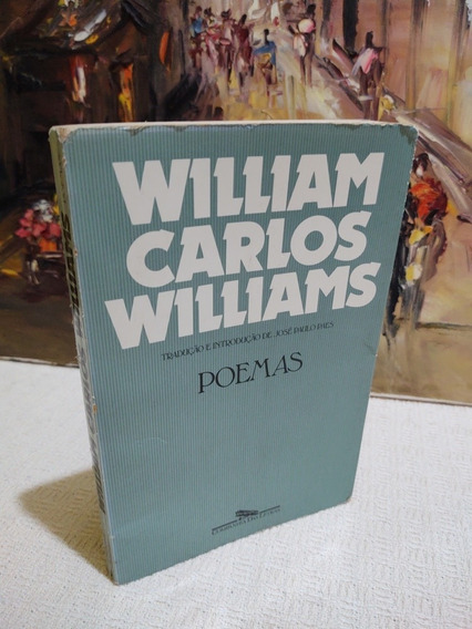 Poemas William Carlos Williams