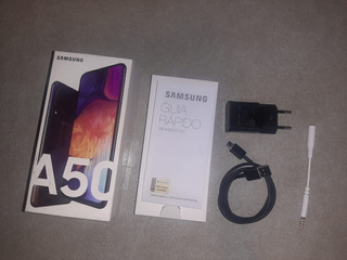 Samsung Galaxy A50 - 64gb