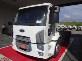 Ford Cargo 2429 Chassi 6x2 2013 Trucado Selectrucks