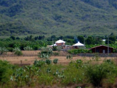 Solares Para Finquitas Desde 1000 Mts / Bahía De Ocoa.