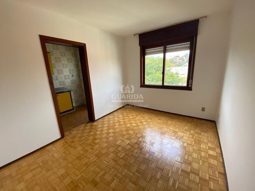 Imagem 1 de 14 de Apartamento Para Aluguel, 1 Quarto, Medianeira - Porto Alegre/rs - 8216