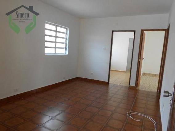 Casa Residencial Para Locação, Km 18, Osasco. - Ca0341