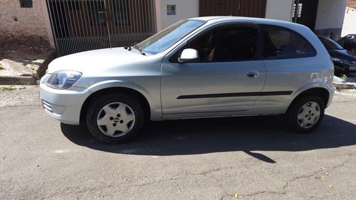 Imagem 1 de 10 de Chevrolet Celta 2009 1.0 Life Flex Power 3p 77 Hp