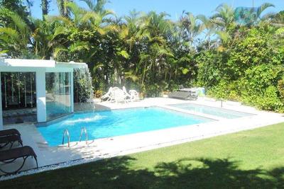 Casa À Venda - Condomínio Granville - Guarujá. - Ca1582