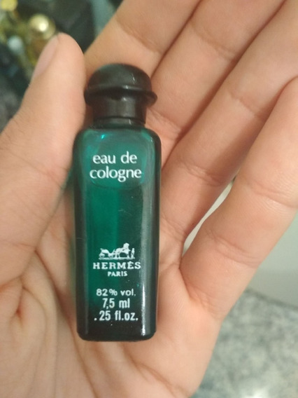 Perfume Hermès Paris 7,5 Ml