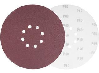 Disco De Lixa 225 Mm C/ Grão 60 Para Lixadeira Lpv 600/1000