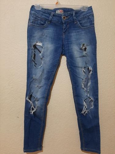 Pantalon Para Boy Scout Jeans Bershka Puebla Pantalones Y Jeans Para Mujer Jean En Estado De Mexico En Mercado Libre Mexico