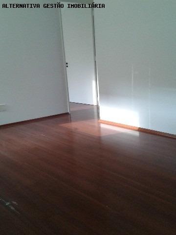 Apartamento Residencial Em Sao Paulo - Sp, Jaguare - Apv1599