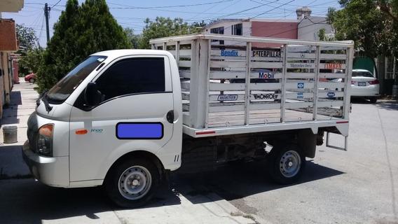 Dodge Chrysler Hyunday H100