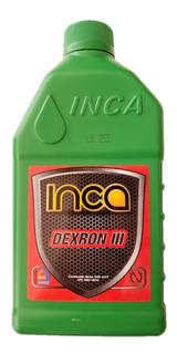 Aceite Hidraulico Dexron 3 Diii Caja Automatica Inca Sellado