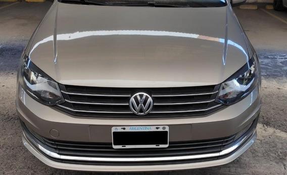 Volkswagen Polo 1.6 Comfortline Manual