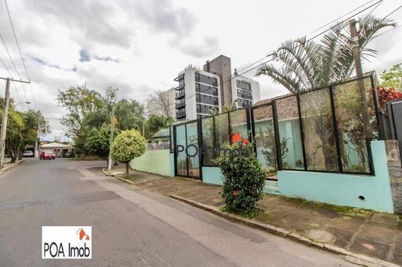 Casa Com 2 Dormitórios Para Alugar, 169 M² Por R$ 2.800,00/mês - Passo D