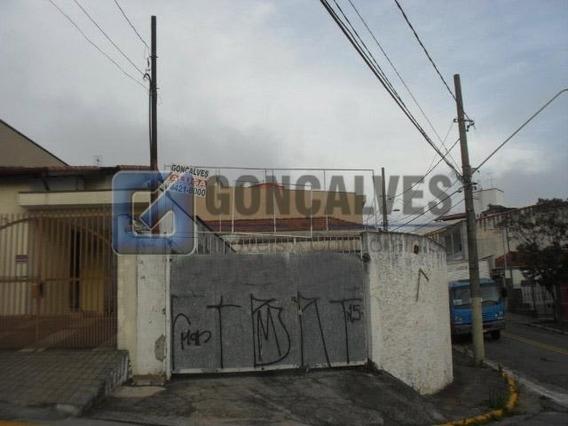 Venda Terreno Sao Caetano Do Sul Sao Jose Ref: 118914 - 1033-1-118914