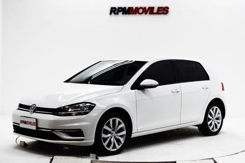 Volkswagen Golf 1.4t Comfortline Dsg 2018 Rpm Moviles