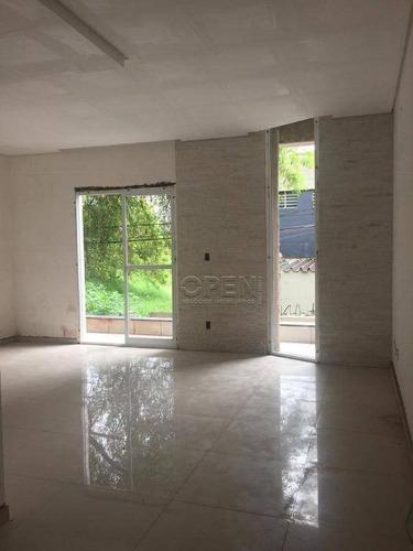 Sobrado Com 3 Dormitórios À Venda, 145 M² Por R$ 680.000,00 - Vila Gilda - Santo André/sp - So2168
