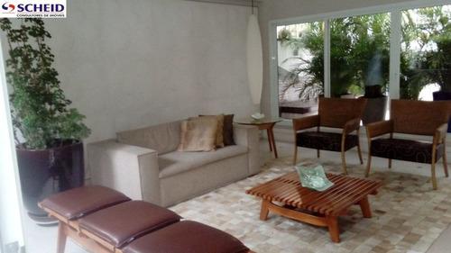 Imagem 1 de 15 de Apartamento Moema Pássaros - Mc4792