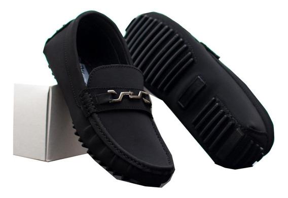 Zapatos Mocasín Caballero