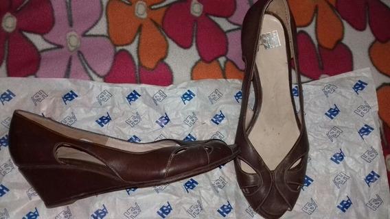 Zapato Taco Chino
