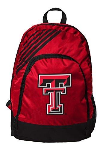 Mochila De Rayas Ncaa Texas Tech Red Raidersborder, Texas Te