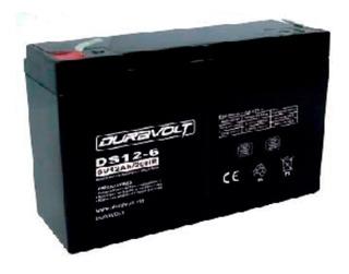 Baterias Sustitutas 6v A 12 Ah Carritos Electricos Montables