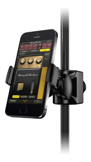 Soporte Ik Multimedia Iklip Xpand Mini iPhone iPod Y Smartphones - Oddity