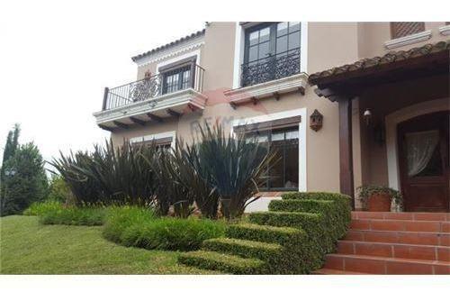 Alquiler Casa + San Lorenzo + 4 Dor