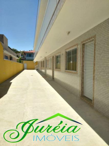Monte Seu Escritório No Centro De Peruíbe/sp Ref.l204