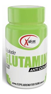 Glutamina Explode Nutrition 120 Cápsulas