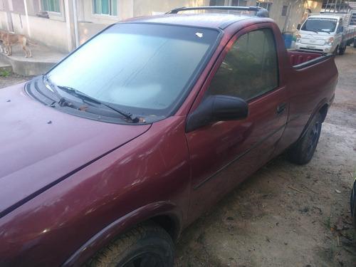 Imagem 1 de 15 de Chevrolet Corsa Pick-up Gl