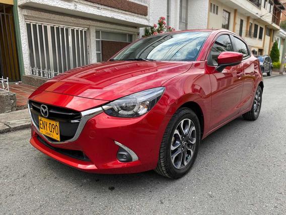 Mazda Mazda 2 Grand Turing