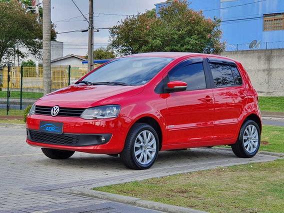 Volkswagen Fox 1.6 (g2) (trend) 4p