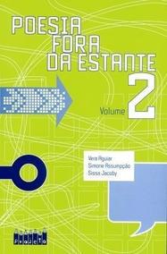 Livro Poesia Fora Da Estante - Vol. 2