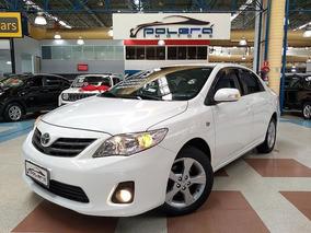 Toyota Corolla Xe-i 2.0 Flex At 2013 Completo