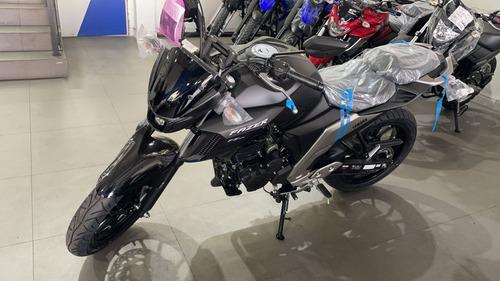 Imagem 1 de 7 de Yamaha Fz25 Abs Fazer 250cc 2022