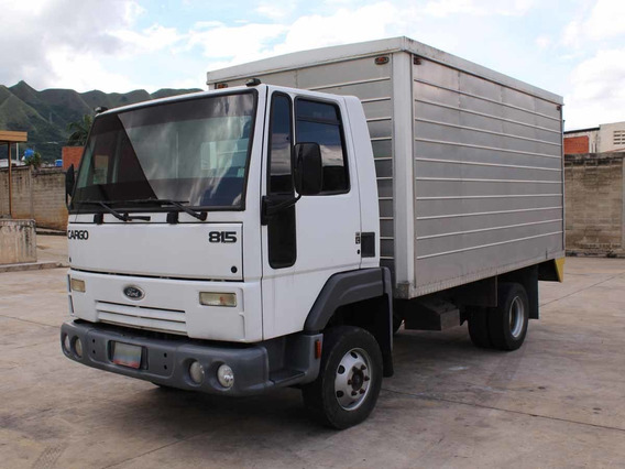 Camion Cava Mod Cargo 815